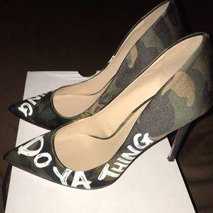 737b6a89f4066 Aldo Shoes | Dominya Pumps | Poshmark